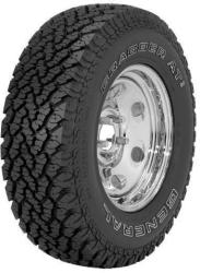 General Tire Grabber AT2 255/65 R17 110H