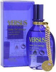 Versace Versus Time for Energy EDT 125ml