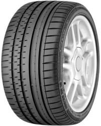 Continental ContiSportContact 2 SSR 225/45 R17 91W