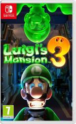 Nintendo Luigi's Mansion 3 (Switch)