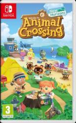 Nintendo Animal Crossing New Horizons (Switch)