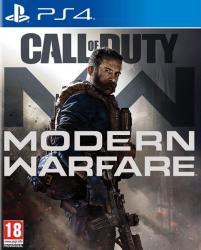 Activision Call of Duty Modern Warfare (PS4)