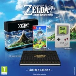 Nintendo The Legend of Zelda Link's Awakening [Limited Edition] (Switch)
