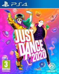 Ubisoft Just Dance 2020 (PS4)