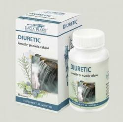 DACIA PLANT Diuretic - 60 comprimate