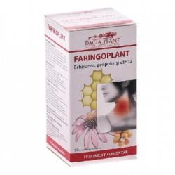 DACIA PLANT Faringoplant - 60 comprimate