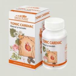 DACIA PLANT Tonic Cardiac - 60 comprimate
