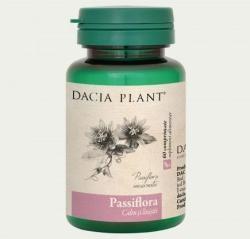 DACIA PLANT Passiflora - 60 comprimate