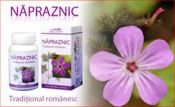 DACIA PLANT Napraznic - 60 comprimate