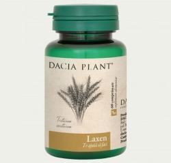 DACIA PLANT Laxen - 60 comprimate