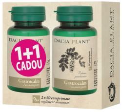 DACIA PLANT Gastrocalm - 60 comprimate