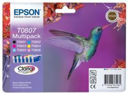 Epson T0807