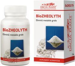 DACIA PLANT BioZHEOLYTH - 60 comprimate