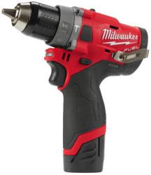 Milwaukee M12 FPD-202X (4933459802)