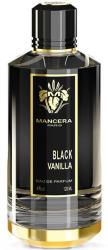 Mancera Black Vanilla EDP 120ml