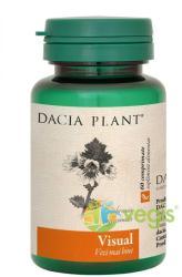 DACIA PLANT Visual - 60 comprimate