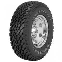 General Tire Grabber AT2 265/70 R15 112S