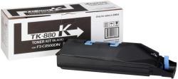 Kyocera TK-880K Black