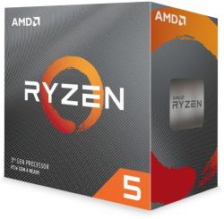 AMD Ryzen 5 3600 Hexa-Core 3.6GHz AM4 Processzor