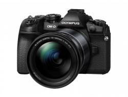 Olympus OM-D E-M1 Mark II + 12-200mm