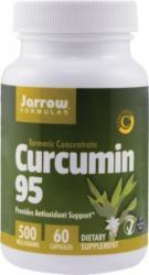 Jarrow Formulas Curcumin 95 - 60 comprimate