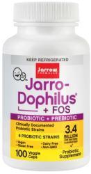 Jarrow Formulas Jarro-Dophilus+FOS - 100 comprimate