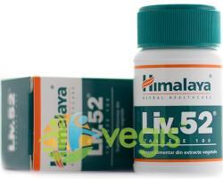 Himalaya Herbals Liv 52 - 100 comprimate