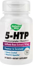Nature's Way 5-HTP (30 comprimate)