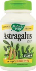 Nature's Way Astragalus - 100 comprimate