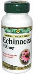 Nature's Bounty Echinacea 400mg - 100 comprimate