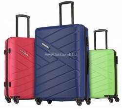 Travelite Bliss - 4 kerekű bőrönd szett