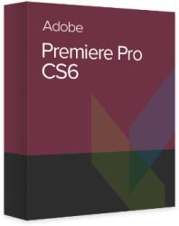Adobe Premiere Pro CS6 GER 65171995