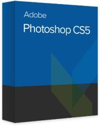 Adobe Photoshop Extended CS5 ENG 65073434
