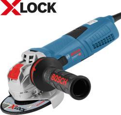 Bosch GWX 13-125 S (06017B6002) Polizor unghiular