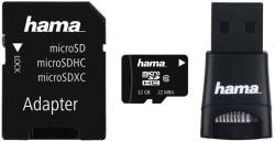 Hama microSDHC 32GB 124026