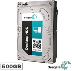Seagate Barracuda 500GB 16MB 7200rpm SATA3 ST500DM002