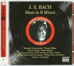 Bach, J. S Mass In B Minor - facethemusic - 6 290 Ft
