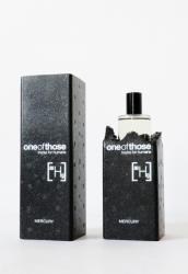 oneofthose Mercury 80Hg EDP 100ml