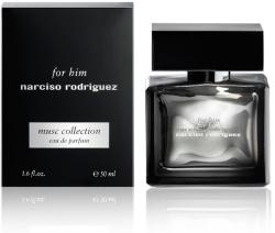 Narciso Rodriguez For Him - Musc Collection EDP 50ml