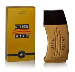 Creation Lamis Golden Wave for Men EDT 100ml