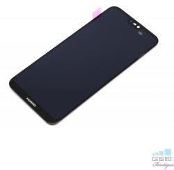 Huawei Ecran LCD Display Huawei P20 lite Negru