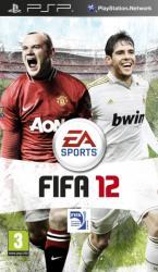 Electronic Arts FIFA 12 (PSP)