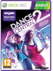 Microsoft Dance Central 2 (Xbox 360)
