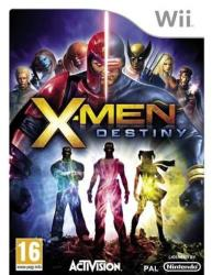 Activision X-Men Destiny (Wii)