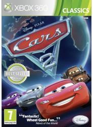 Disney Cars 2 (Xbox 360)
