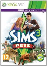 Electronic Arts The Sims 3 Pets (Xbox 360)