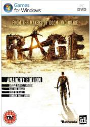 Bethesda Rage [Anarchy Edition] (PC)