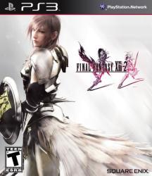 Square Enix Final Fantasy XIII-2 (PS3)