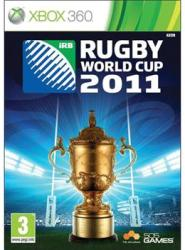 505 Games Rugby World Cup 2011 (Xbox 360)