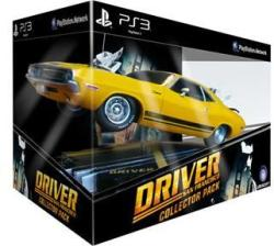 Ubisoft Driver San Francisco [Collector's Edition] (PS3)